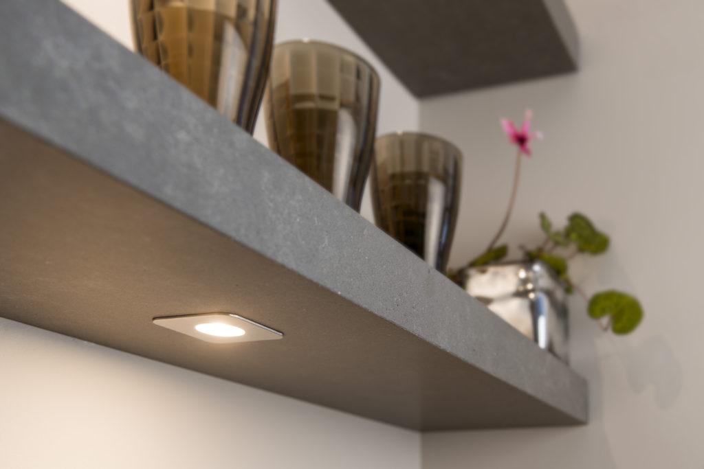 Vaak Keukenverlichting is noodzakelijk én sfeervol - Voorlichtingsburo @RL45