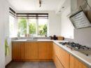 Eigentijds en duurzaam: een keuken van bamboe
