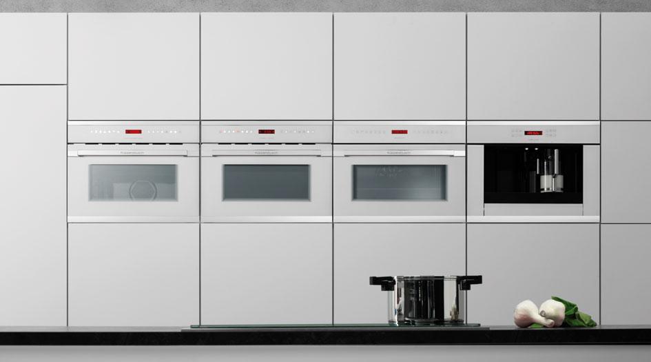 Einde Witte Keuken : Magische witte keuken voorlichtingsburo wonen