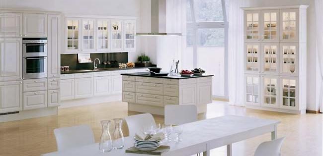 Landelijke keukens en andere keukenstijlen   voorlichtingsburo wonen