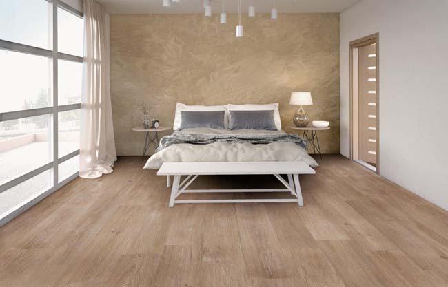 Houten Vloer Tegels : Houtlook tegels of toch liever een houten vloer