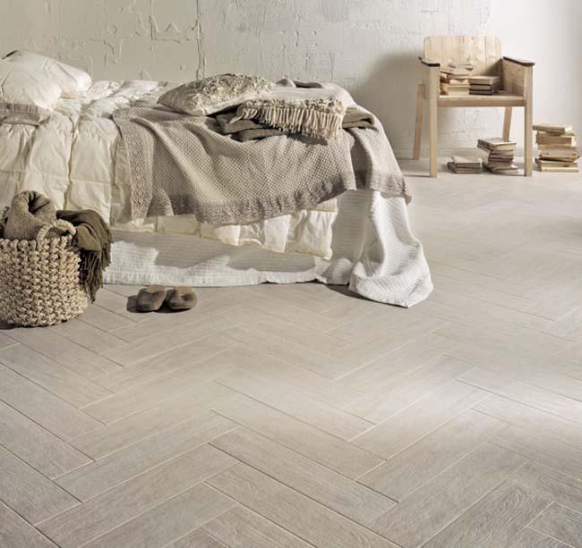 Houtlook tegels! Of toch liever een houten vloer?