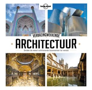 Verbazingwekkende architectuur