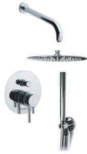 Bongio shower sets