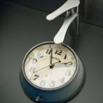 Bongio kranen serie O'clock