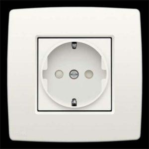 Veilige stopcontacten