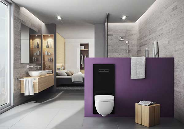 Badkamerverlichting - inbouwspots