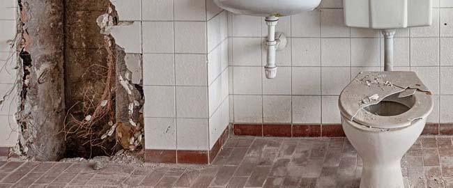 lelijke badkamer contest