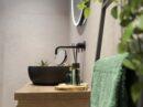 De botanische badkamer