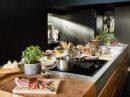 Koken en grillen zonder luchtjes