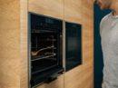 Greeploze oven voor de greeploze keuken