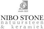 NIBO STONE logo
