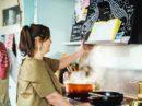 Multifunctionele afzuigkap vervangt de koelkast