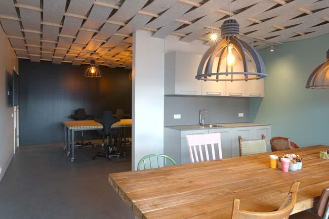 NeverEnding Kitchen van Electrolux en TRIBOO