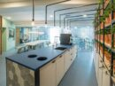 NeverEnding Kitchen van Electrolux en TRIBOO