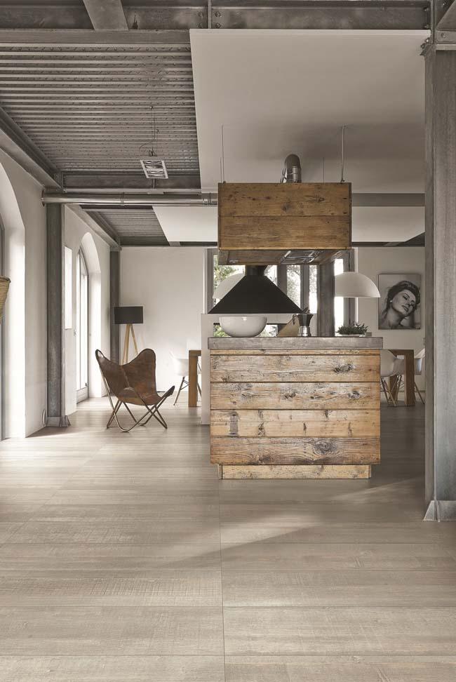 Tegels zijn de ideale keukenvloer