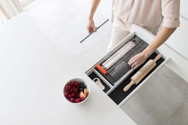 Keukenhulpjes maken het je makkelijk