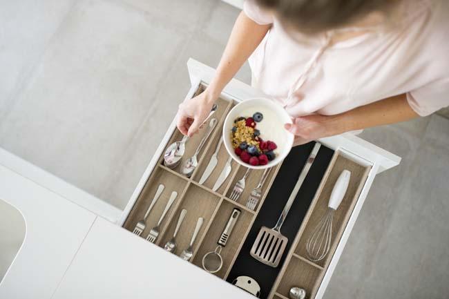 Win tijd in de keuken! Maak tijd voor belangrijke zaken!