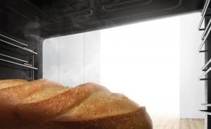 Bosch oven