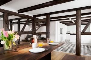 Poggenpohl keuken in Moritzburg 2