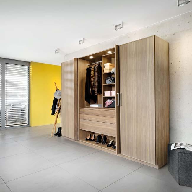 Poggenpohl +STAGE garderobe