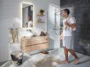 Meubel Get Up voor kleine badkamer