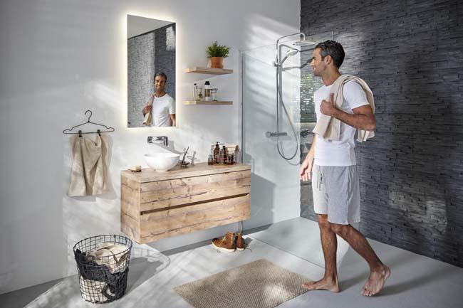 Meubel get up voor kleine badkamer voorlichtingsburo wonen