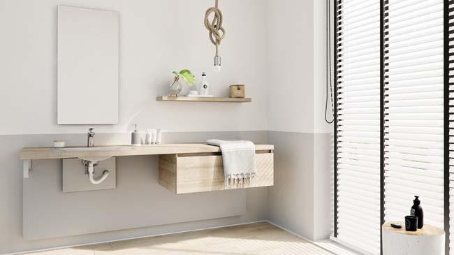 Primabad_Hoog-Laag Systeem voor de badkamer