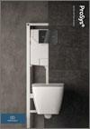 Brochure ProSys inbouwreservoirs en installatiesystemen