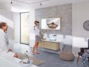 AVELLA badkamermeubel in drie kleuren eikenfineer