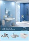 Brochure Sanitair voor de zorg