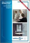 Brochure Sanitair voor de zorgsector