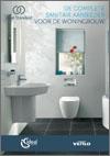 Brochure Sanitair voor woningbouwverenigingen