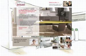 SieMatic keuken stylist