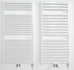 Badkamer elektrisch verwarmen - Voorlichtingsburo Wonen