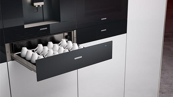 Servieswarmer Siemens