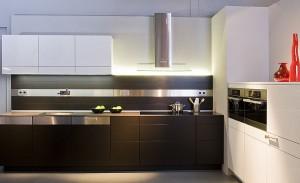 Keuken met korting voorlichtingsburo wonen
