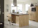 Nieuwe keuken voor de kleine beurs