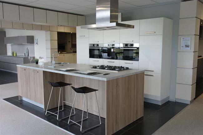 Nieuwe keuken voor een klein budget