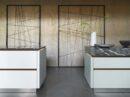Tijdloze elegantie in twee keukeneilanden