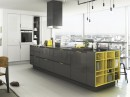 SieMatic S3 in graphite en maïs