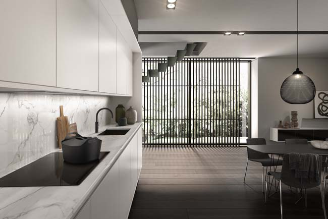SieMatic PURE-collectie bekroond