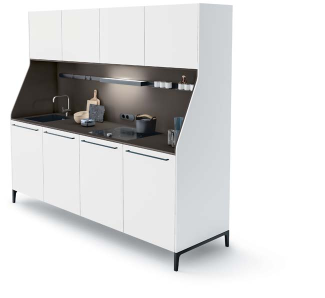 SieMatic 29 Special Edition