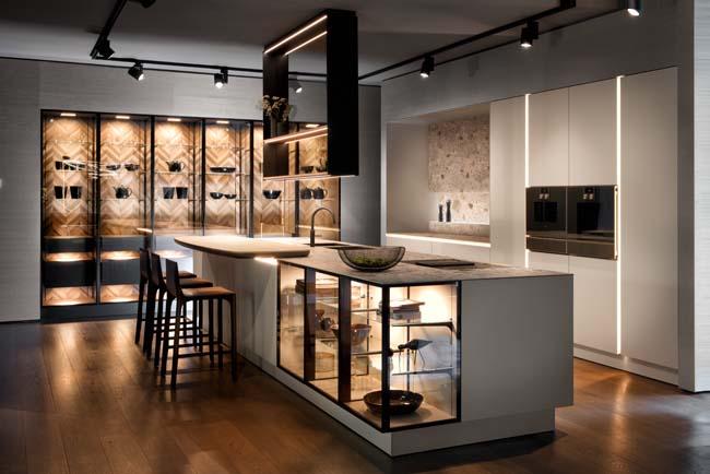 Een SieMatic keuken voor iedere lifestyle