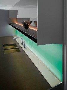 SieMatic Mood light