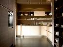 Keuken bovenkast met schuifdeur