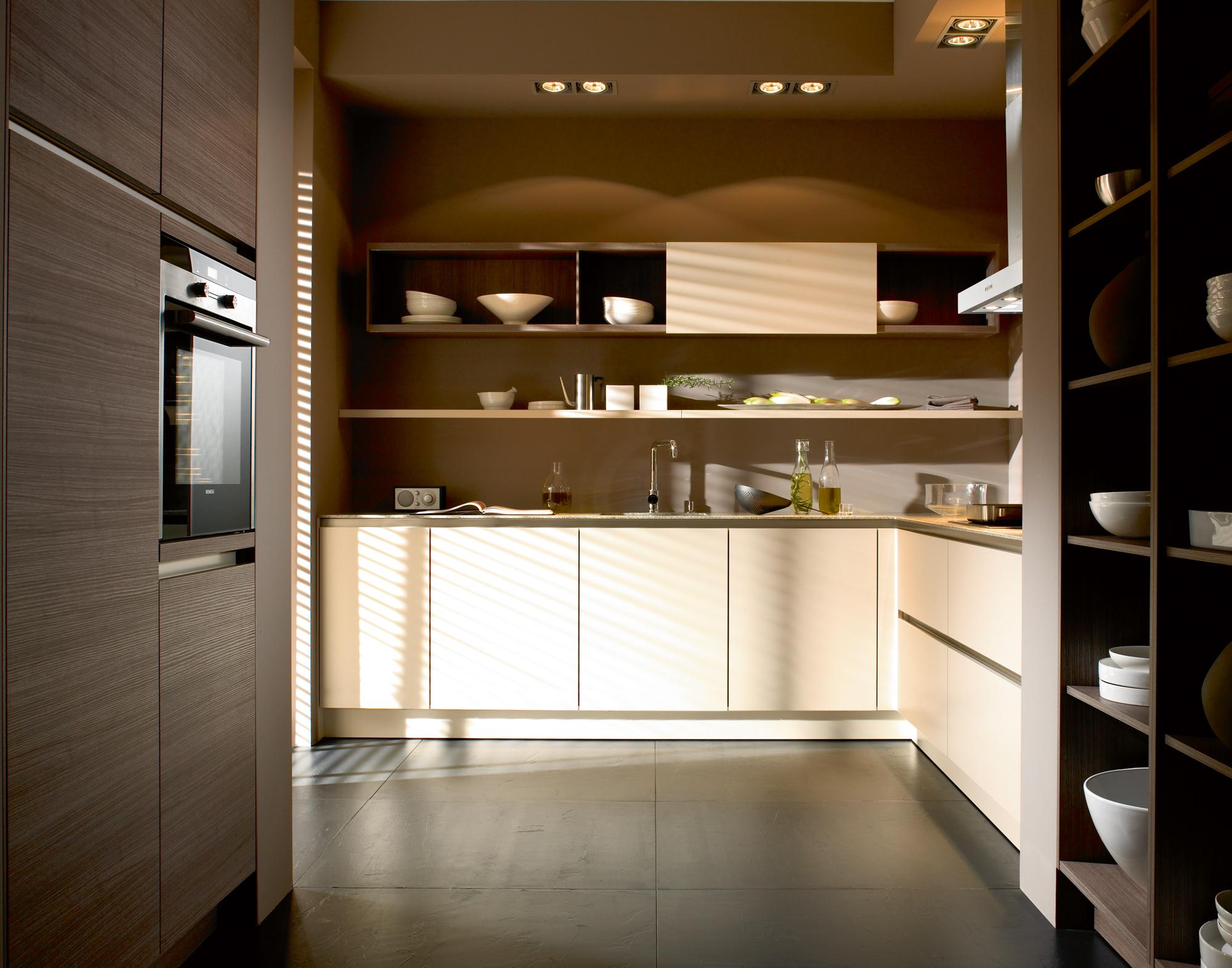 Keuken Zonder Bovenkast : De details maken de keuken – Voorlichtingsburo Wonen