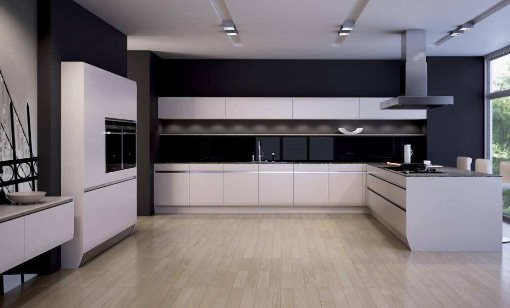 keuken uit 1960 in nieuw jasje voorlichtingsburo wonen. Black Bedroom Furniture Sets. Home Design Ideas