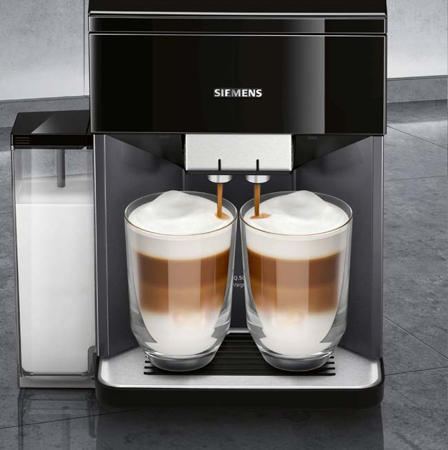 Het perfecte kopje koffie thuis