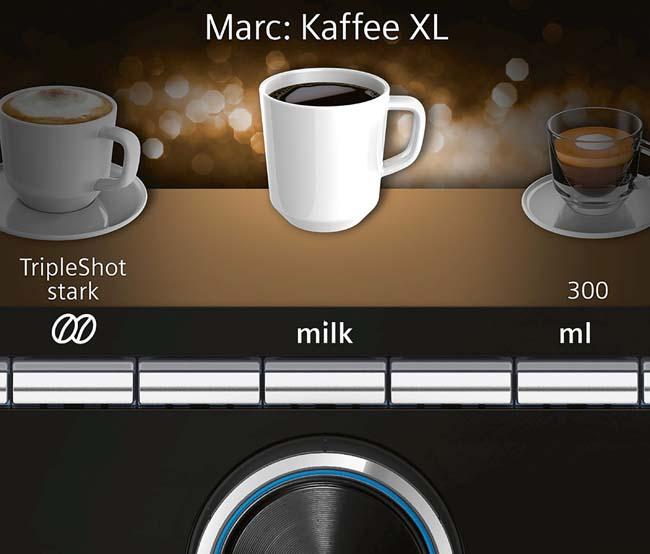 Jouw favoriete koffie perfect bereid